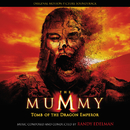 The Mummy: Tomb Of The Dragon Emperor (Original Motion Picture Soundtrack)/Randy Edelman
