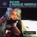 Tales From A Parallel Universe (Music From The Original Sci-Fi Movie Series)/Marty Simon