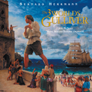 The 3 Worlds Of Gulliver (Original Motion Picture Soundtrack)/Bernard Herrmann