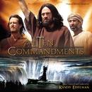 The Ten Commandments (Original Television Soundtrack)/Randy Edelman