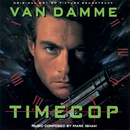 Time Cop (Original Motion Picture Soundtrack)/Mark Isham