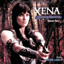 Xena: Warrior Princess, Volume Two (Original Television Soundtrack)/Joseph LoDuca