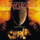 Urban Legends: Final Cut (Original Motion Picture Soundtrack)/John Ottman