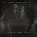 Close (Remixes) (feat. Tove Lo)/Nick Jonas