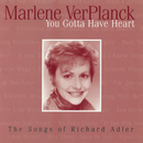 You Gotta Have Heart (The Songs Of Richard Adler)/Marlene VerPlanck