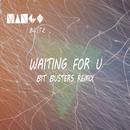 Waiting For U (Bit Busters Remix)/Mango Blitz
