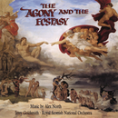 The Agony And The Ecstasy/Alex North