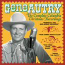 The Complete Columbia Christmas Recordings/Gene Autry