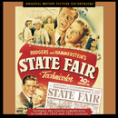 State Fair (Original Motion Picture Soundtracks 1945 & 1962)/Richard Rodgers, Oscar Hammerstein II