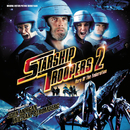Starship Troopers 2: Hero Of The Federation (Original Motion Picture Soundtrack)/John Morgan, William Stromberg