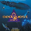 SeaQuest DSV (Original Television Soundtrack)/John Debney