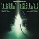 The Fly, The Fly II (Original Motion Picture Soundtracks)/Howard Shore, Christopher Young