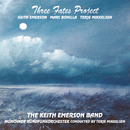 Three Fates Project (feat. Marc Bonilla)/Keith Emerson Band