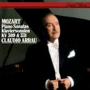 Mozart: Piano Sonatas Nos. 7 & 11/Claudio Arrau