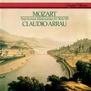 Mozart: Piano Sonatas Nos. 8 & 10/Claudio Arrau