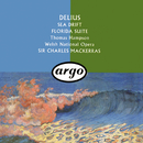 Delius: Sea Drift; Florida Suite/Sir Charles Mackerras, Thomas Hampson, Orchestra of the Welsh National Opera