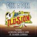 Piel A Piel (feat. La Original Banda El Limón de Salvador Lizárraga)/Aarón Y Su Grupo Ilusión