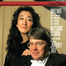 Mozart: Piano Concertos Nos. 18 & 19/Mitsuko Uchida