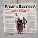 Timhamba/Mzee, Rafiki
