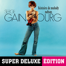 Histoire de Melody Nelson (Super Deluxe Edition)/Serge Gainsbourg
