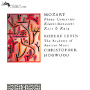 Mozart: Piano Concertos Nos. 9 & 12/Robert Levin, The Academy of Ancient Music, Christopher Hogwood