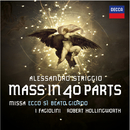 Striggio: Mass in 40 Parts/I Fagiolini, Robert Hollingworth