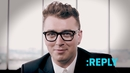 ASK:REPLY (VEVO LIFT): Brought To You By McDonald's/Sam Smith