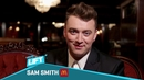 LIFT Intro: Sam Smith (VEVO LIFT): Brought To You By McDonald's/Sam Smith