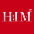 HIM/History