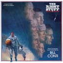 The Right Stuff (Original Motion Picture Soundtrack)/Bill Conti