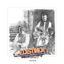 AAAA (feat. Robin)/Elastinen