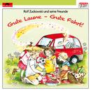 Gute Laune - Gute Fahrt!/Rolf Zuckowski und seine Freunde
