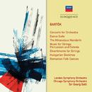 Bartok: Orchestral Works/Sir Georg Solti, London Symphony Orchestra, Chicago Symphony Orchestra
