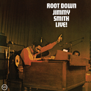 Root Down (Live)/Jimmy Smith