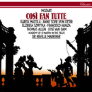 Mozart: Così fan tutte/Orchestre Symphonique de Montréal, Karita Mattila, Anne Sofie von Otter, Elzbieta Szmytka, Francisco Araiza, Sir Thomas Allen, José van Dam, Academy of St. Martin in the Fields
