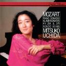 Mozart: Piano Sonatas Nos. 6 & 17; Rondo In D Major/Mitsuko Uchida
