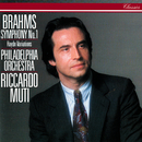 Brahms: Symphony No. 1; Variations On A Theme By Haydn/Riccardo Muti, Philadelphia Orchestra