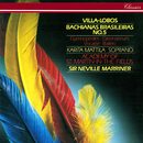 Villa-Lobos: Cantilena From Bachianas Brasileiras No. 5 / Barber: Adagio / Vaughan Williams: Fantasia On Greensleeves etc/Sir Neville Marriner, Academy of St. Martin in the Fields