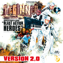 Blast Action Heroes (Version 2.0)/Beginner