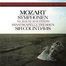 Mozart: Symphonies Nos. 39 & 41/Sir Colin Davis, Staatskapelle Dresden