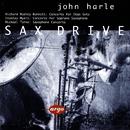 Sax Drive - Myers, Bennett & Torke: Saxophone Concertos/John Harle