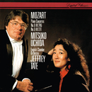 Mozart: Piano Concertos Nos. 8 & 9/Mitsuko Uchida