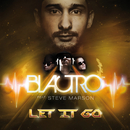Let It Go (feat. Steve Marson)/Blactro