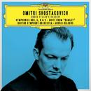 ショスタコーヴィチ:交響曲第5番、第8番&第9番、他/Boston Symphony Orchestra, Andris Nelsons