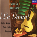 La Danza! Guitar Music From Latin America/Eduardo Fernández