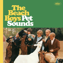 Wouldn't It Be Nice (Live At Michigan State University/1966)/The Beach Boys