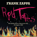 Road Tapes, Venue #1 (Live Kerrisdale Arena, Vancouver B.C. - 25 August 1968)/Frank Zappa