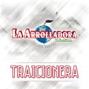 Traicionera/La Arrolladora Banda El Limón De René Camacho