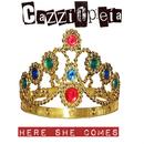 Here She Comes/CazziOpeia