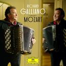 Mozart/Richard Galliano